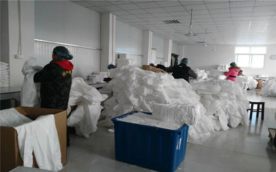 Xiantao Yunhua Protective Products Co., Ltd.